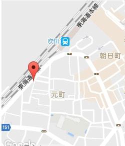 吹田店マップ