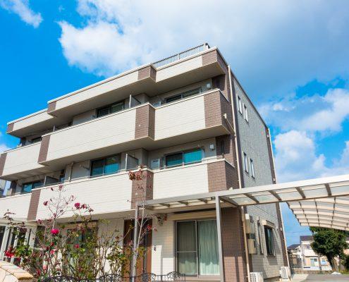 賃貸併用住宅なら住宅ローン?それとも不動産投資ローン?