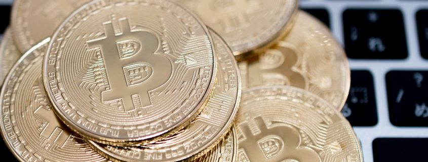 仮想通貨の買い方